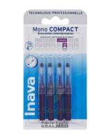 Inava Brossettes Mono-compact Violet  Iso5 1,8mm à MARSEILLE