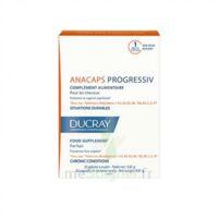 Ducray Anacaps Progressiv Trio 3x30gélules à MARSEILLE
