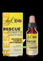 Rescue® Kids Compte-gouttes - 10 Ml à MARSEILLE