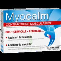Myocalm Comprimés Contractions Musculaires B/30 à MARSEILLE