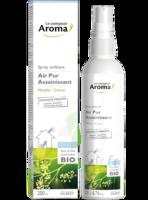 Air Pur Spray Ambiant Assainissant Menthe-citron Spray/200ml à MARSEILLE