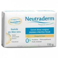 Neutraderm Savon Surgras Dermo Protecteur 150g à MARSEILLE