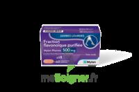 Fraction Flavonoique Mylan Pharma 500mg, Comprimés à MARSEILLE