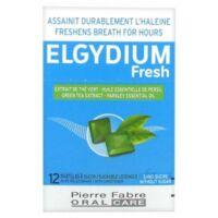 Elgydium Fresh Pocket 12 Pastilles à MARSEILLE