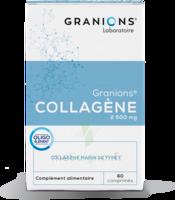 Granions Collagene Cpr B/60 à MARSEILLE