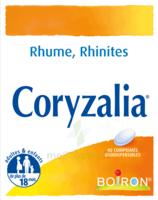 Boiron Coryzalia Comprimés Orodispersibles à MARSEILLE