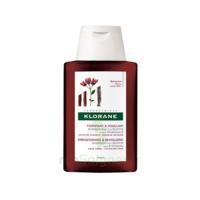 Klorane Quinine + Edelweiss Bio Shampooing 400ml à MARSEILLE