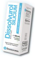 Dissolvurol Silicium Solution Buvable En Gouttes Fl/100ml à MARSEILLE