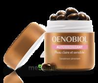 Oenobiol Autobronzant Caps Peau Claire Sensible B/30 à MARSEILLE